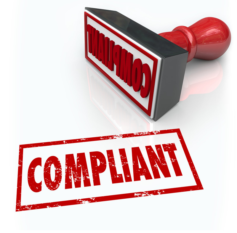 compliant-stamp Compliance Page image